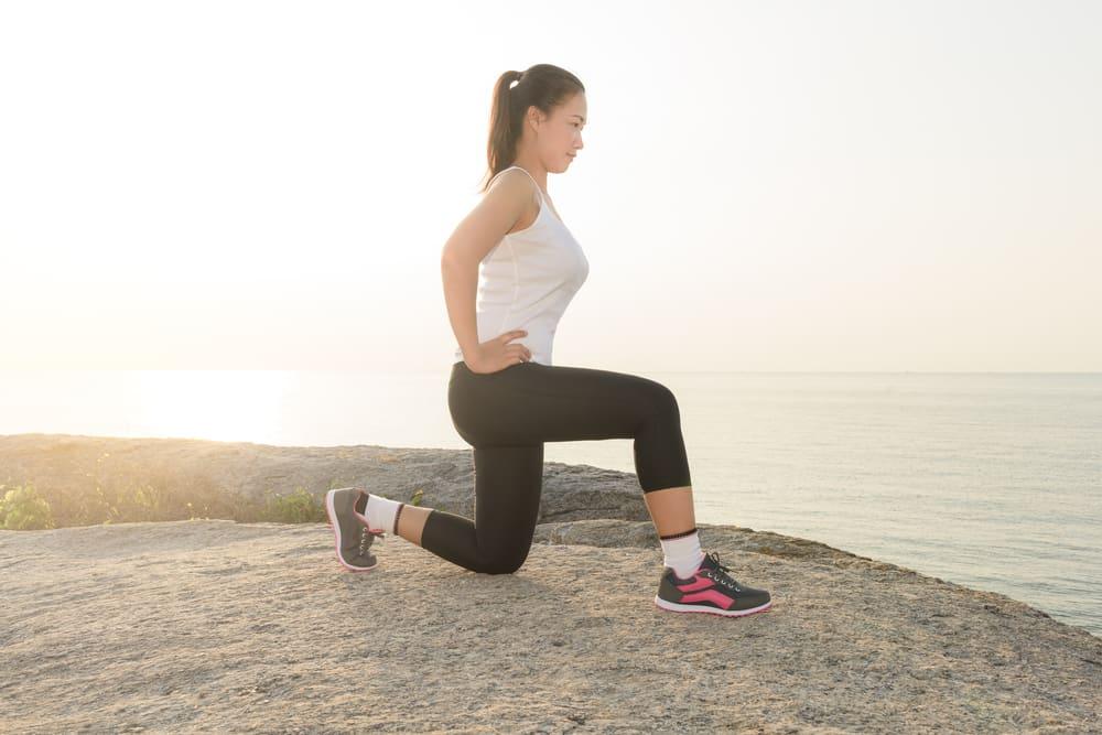 Mencegah kanker rahim dengan rutin berolahraga