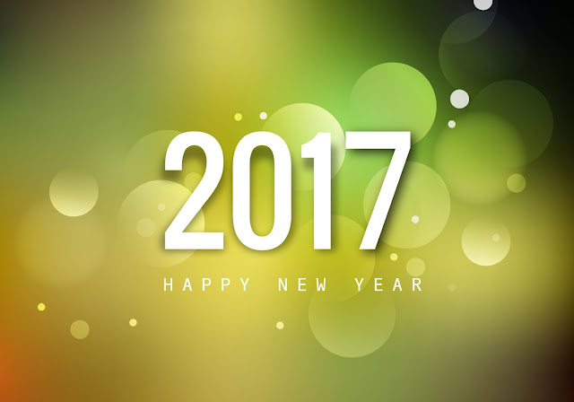 Best And Awesome Collections of Happy New Year 2017 Greetings ...