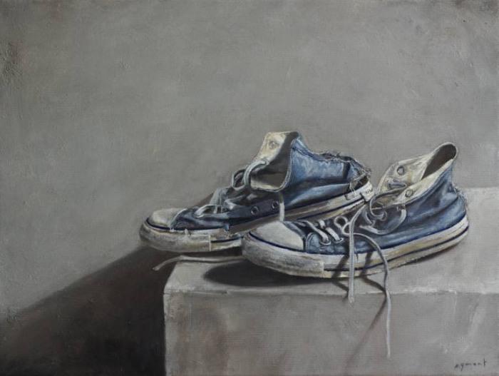 Нидерландский художник. Egmont Hartwig