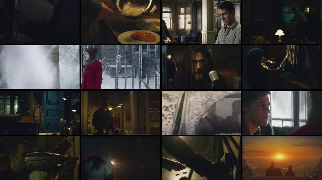 Extinction 2015 720p BluRay 600MB x264 Screenshot