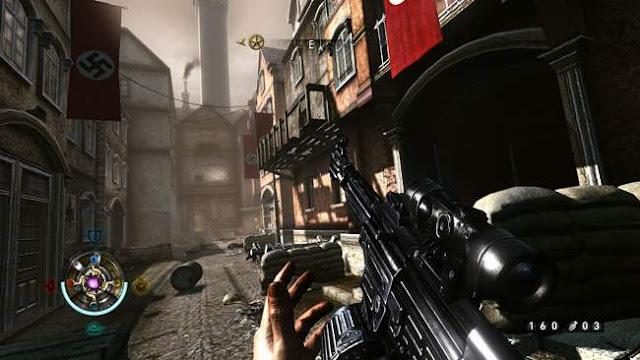 Wolfenstein 2009 PC Free Download Screenshot 2