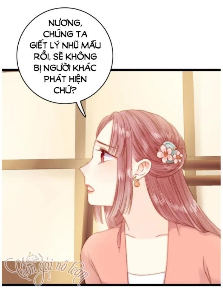 Nàng Phi Cửu Khanh - Thần Y Kiều Nữ chap 25 - Trang 10