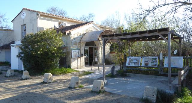 Centre la Capelière