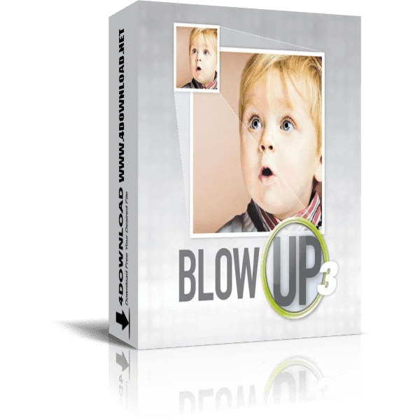 Download Alien Skin - Blow Up 3 Full version