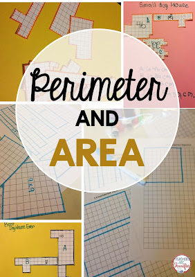 STEM Challenge: Explore perimeter and area with two fantastic challenges about dog runs and dog houses!