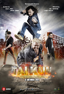 Pak pong (2017) imdb.