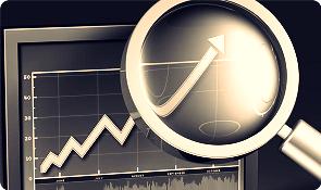 índices de ações na bolsa de valores