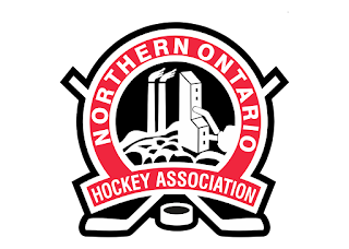 Northern Ontario Hockey Association Logo Vector