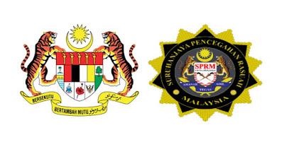 Jawatan Kosong SPRM 2019 Suruhanjaya Pencegahan Rasuah Malaysia
