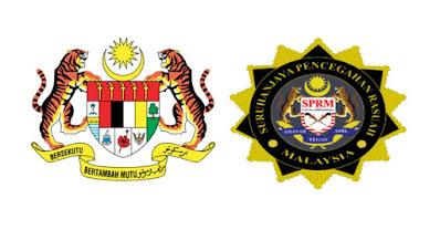 Jawatan Kosong SPRM 2021 Suruhanjaya Pencegahan Rasuah Malaysia