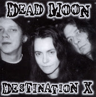 Dead Moon's Destination X