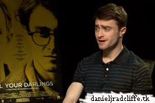 Updated(7): TIFF 2013: press junket interviews for Kill Your Darlings
