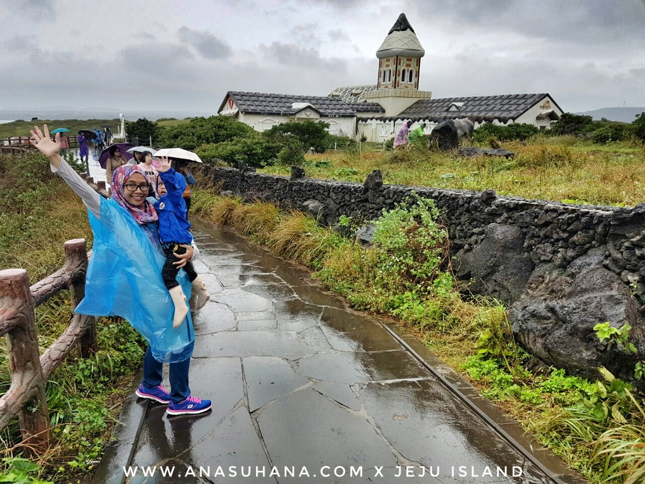 Tempat Menarik di Jeju