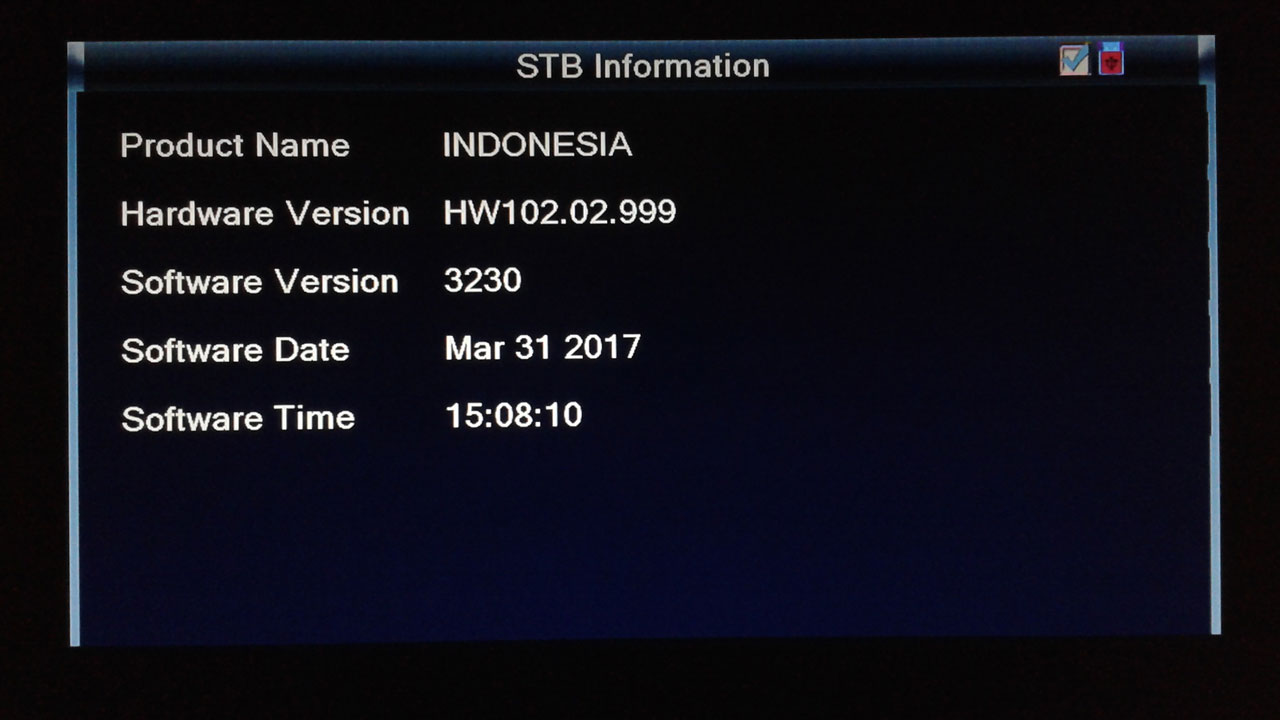 SW Getmecom HD 5 Durian Software Firmware Terbaru
