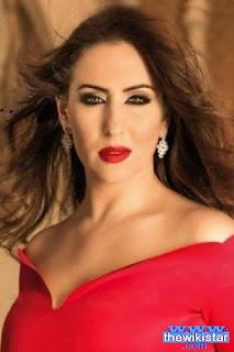 مريم بن حسين (Meriam Ben Hussein)، ممثلة و مقدمة برامج تونسية