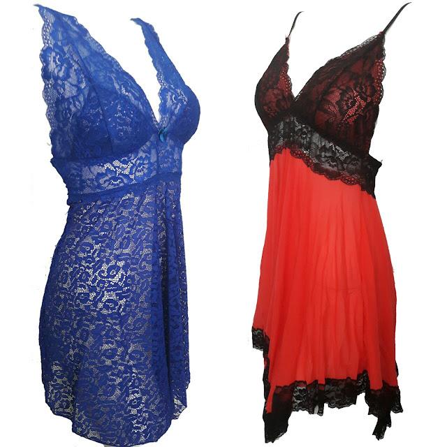 Pilihan Baju Tidur Seksi untuk hubungan suami isteri yang lebih hangat