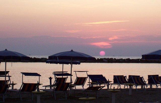 Bellaria Igea Marina settembre