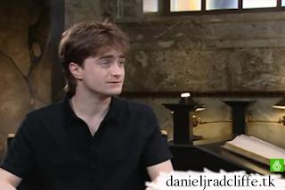 La Sexta's Harry Potter Behind the Magic (Deathly Hallows part 1)