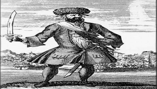 Jack Sparrow Ternyata Seorang Muslim, Benarkah?