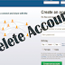 Facebook How to Delete Account