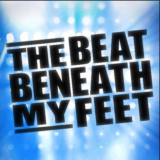 The Beat Beneath My Feet 2016