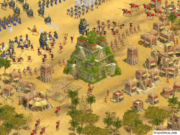 Download rise of nations free full version game for pc.