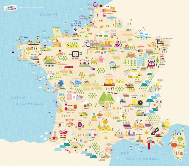 Potoczny język francuski - nagłówek - Francuski przy kawie