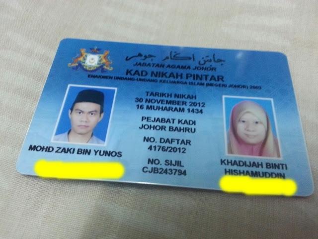 Jawi Tangkap Khalwat Of Married Couple