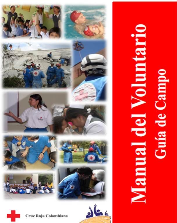 manual de primeros auxilios cruz roja colombiana 2019 pdf