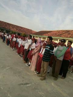 Siswa Berprestasi Karawang Bakal di Kirimkan ke Ragunan Jakarta