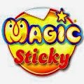 Collaborazione Magic Sticky