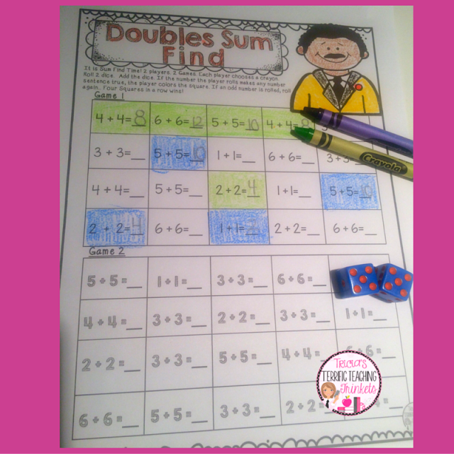 On the looking for some Martin Luther King Math activities? Then you're in luck! This post is full of great ideas you can use with your 1st, 2nd, 3rd, 4th, or 5th grade classroom and homeschool students! Use them as review, for math center or stations, with small groups, for whole group lessons, and more! Your students will be so engaged they won't even know they're learning! Click through now to give it a shot this January as you celebrate MLK! {first, second, third, fourth, fifth grader}