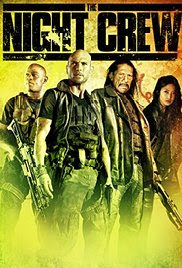 Download Film The Night Crew (2015) BluRay