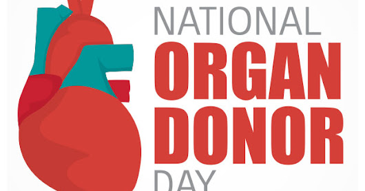 Recognizing the True Heroes of Life Science on Donor Day