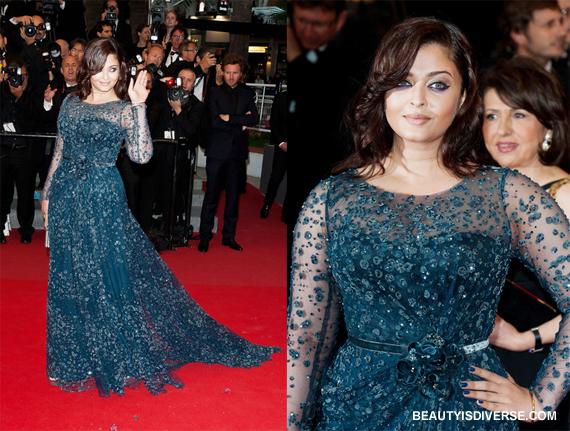 Aishwarya Rai @ Cannes Film Festival