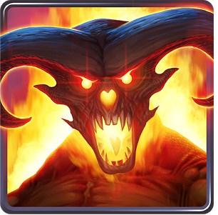 Download Devils & Demons MOD APK v1.2.1 Terbaru android