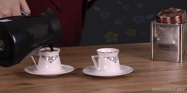 tefal turkish coffee click siyah özellikler - www.kahvekafe.net
