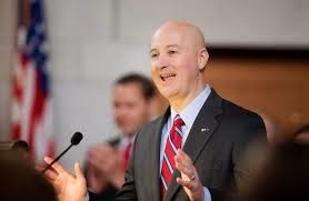 Nebraska Gov. Pete Ricketts: a death penalty obsession
