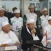 Video dan Keterangan Hasil Konpers Tim 11 Alumni 212 Tentang Pertemuan Dengan Jokowi