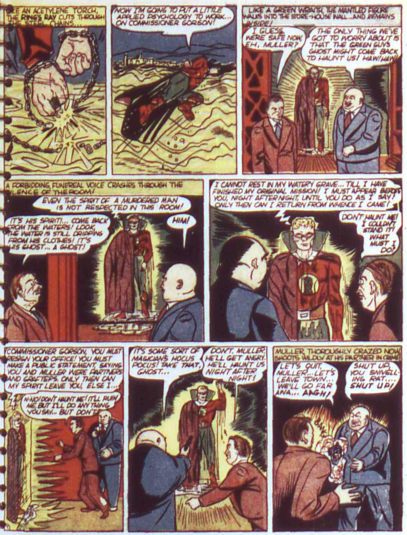 Read online All-American Comics (1939) comic -  Issue #17 - 9