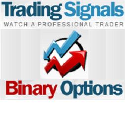 Servicio de señales de opciones binarias