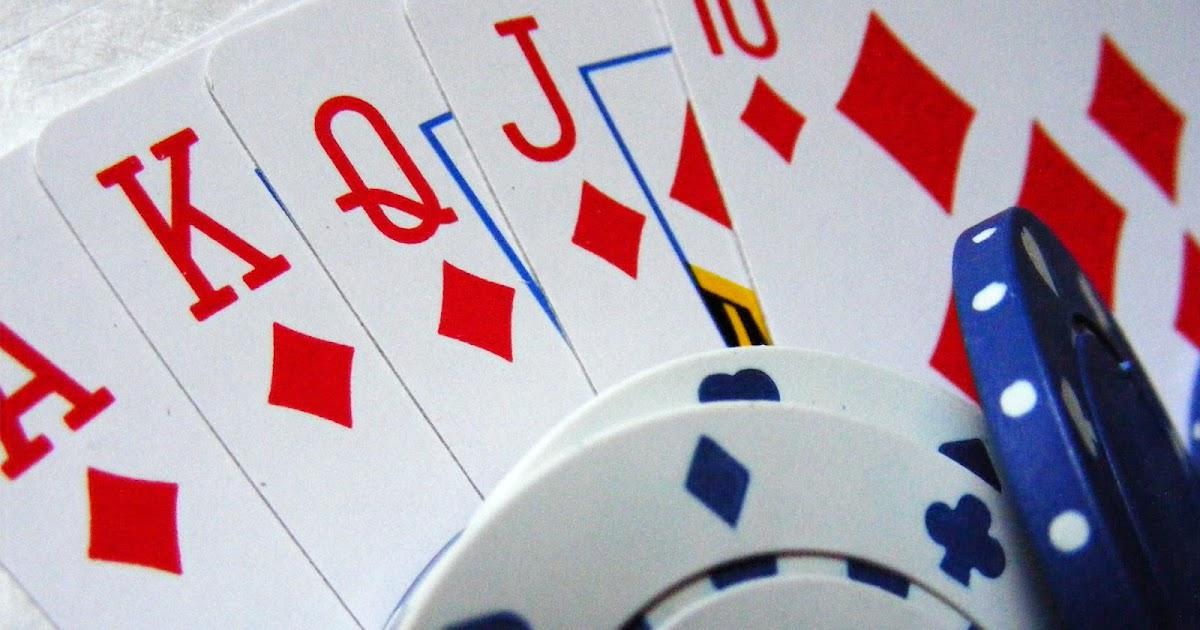 poker HD Wallpapers: Royal FLUSH HD Wallpaper