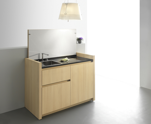 Kitchoo compact kitchens for small homes  Modernistic Design