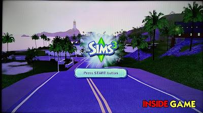 The Sims 3+DLC PS3 PKG OFW HAN