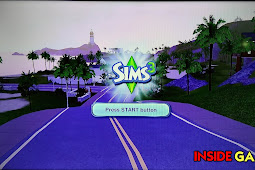 The Sims 3+DLC PS3 PKG OFW HAN