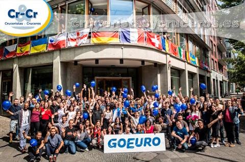 GoEuro recibe más de 62 millones de euros en una nueva ronda de financiación...