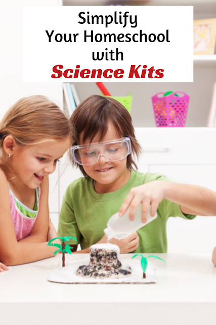 Wish you could do more science experiments with your homeschool kids? Homeschool science experiments are fun, but sometimes the very idea of planning, gathering supplies, and working out the kinks in the plan, can be overwhelming to homeschool moms.