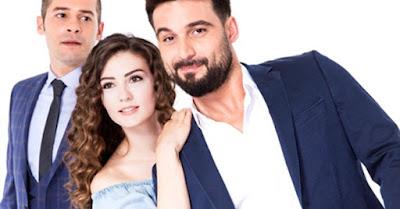 مسلسل العريس الرائع Şahane Damat الحلقة 6 مترجم للعربية