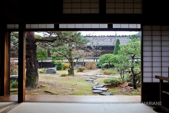 takayama garden