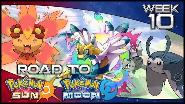 Hình ảnh Pokemon Sun And Moon